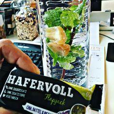 Flapjack Superfood Chia - Eatclean Snack