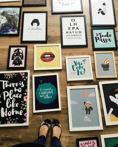 Compartilhando meu jeito de ver e viver o mundo! ✈️ ⚓️ posts no @depoisdosquinze snaps no BrunaDoBlog  e vídeo novo aqui, ó: ⤵️