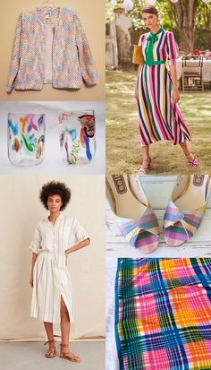 let me shop for you: rainbow for fall! - Oh Joy! Rainbow Falls, Aesthetic Backgrounds, Striped Dress, Color Inspiration, Fall Decor, Designer Dresses, I Shop, Joy, Let It Be