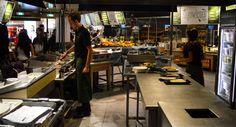 La Place Utrecht - is de allereerste locatie van La Place, mede daarom ook onze grootse trots.