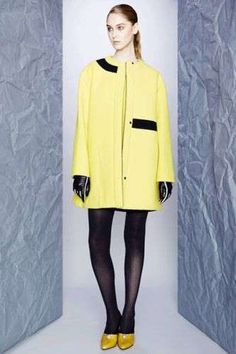 Yes, it's black and yellow. But there's nothing else bumblebee about it. - Provided by Refinery29