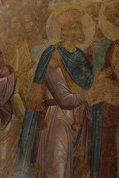 Orthodox Icons, Illuminated Manuscript, Byzantine, Vignettes, Mosaic, Antiques, Painting, Beautiful, Clothes