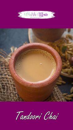 Milk Tea Recipes, Coffee Recipes, Chai Tea Recipe, Tandoori Masala, Summer Drink Recipes, Indian Dessert Recipes, Masala Chai, Yummy Food, Barbie Barbie