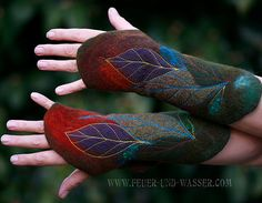 Feuer Und Wasser | Clothing and accessories | San Francisco | ARM WARMERS