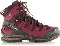 Salomon Quest 4D GTX Hiking Boots - Women's