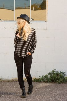 grunge | The Boyish Girl Blog