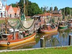 Duitsland reizen en vakantie: Nedersaksen vakantie tussen Emsland en de Lüneburg...