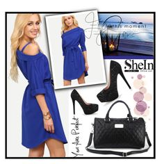 """""""SheIn III-6"""" by melisa-hasic ❤ liked on Polyvore"""