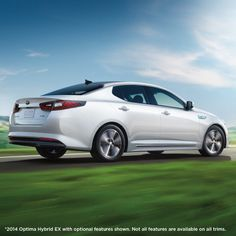 The Kia Optima Hybrid has true style—inside and out. Sleek, sculpted, spacious, efficient. http://www.kia.com/us/en/vehicle/optima-hybrid/2014/experience?story=hello&cid=socog