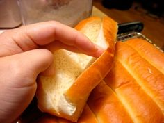 New England Style Hot Dog Buns   The Fresh Loaf
