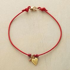CHARMED WISHES BRACELETS