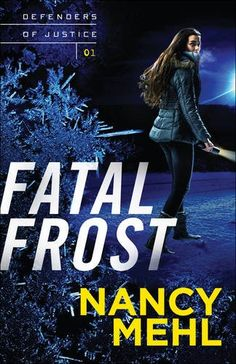 Fatal Frost (Defenders of Justice) by Nancy Mehl http://smile.amazon.com/dp/0764217771/ref=cm_sw_r_pi_dp_HR1ixb1JTGD5M
