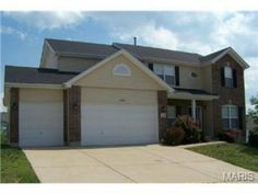 Arnold, MO 4 br 2.5 bath SOLD FAST Call for your private showing.