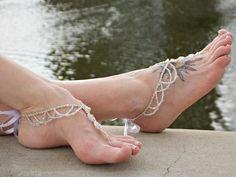 Princess Barefoot Wedding Shoes…totally wearing these Simple Beach Wedding, Greek Wedding, Boho Wedding, Wedding Shoes, Wedding Jewelry, Bohemian Weddings, Beach Weddings, Wedding Tips, Destination Wedding