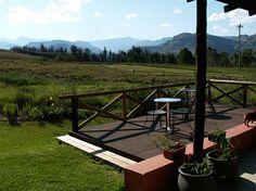 Sani Lodge Backpackers Hostel