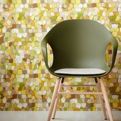 wallpaper from the Kaleido collection by Eijffinger