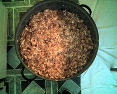 Čabajská klobása - recept | Varecha.sk Macaroni And Cheese, Oatmeal, Breakfast, Ethnic Recipes, Food, Mac And Cheese, Meal, Eten, Meals