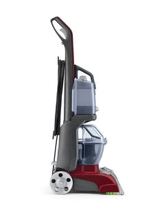 Amazon.com: Hoover Power Scrub Deluxe Carpet Washer FH50150: Home & Kitchen