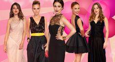 Las guapas de pantalla arrasan en los Premios Cosmopolitan 2012