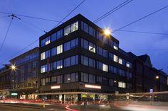 easyHotel, Amsterdam  www.filipmens.nl