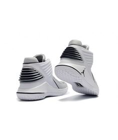 2017 new release air jordan 32 white grey flyknit vamp on sale 1 - Cheap Air Jordan Store Jordan Shoes For Sale, Cheap Jordan Shoes, Cheap Jordans, Air Jordan Shoes, Air Jordans, Purple Basketball Shoes, Jordan Store, Cheap Air, Buy Cheap
