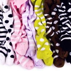 Cherritights Baby Tights from Trumpette
