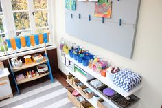 Is the art room the new play room? - The Washington Post