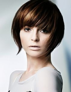 2013 hairstyles with bangs