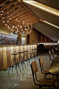 creative bar design - Buscar con Google