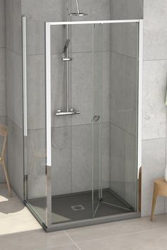 Estor microluz decoraci n pinterest - Estor para ducha ...
