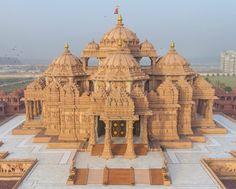 Akshardham - south delhi - India