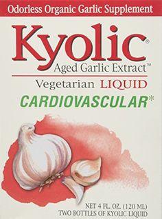 The Product Wakunaga / Kyolic Liquid A.G.E Plain Formula 100, 4 Oz  Can Be Found At - http://vitamins-minerals-supplements.co.uk/product/wakunaga-kyolic-liquid-a-g-e-plain-formula-100-4-oz/