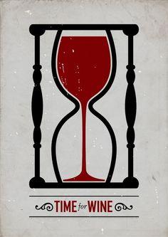 """""""El vino mejora con la edad; cuanto más envejezco más me gusta"""" Anónimo"""