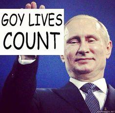 Putin denies Holocaust