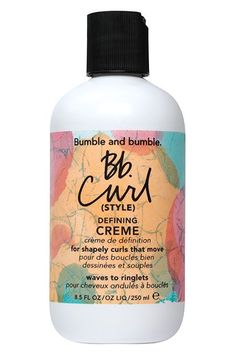 New Curly-Hair Products You Need To Know About
