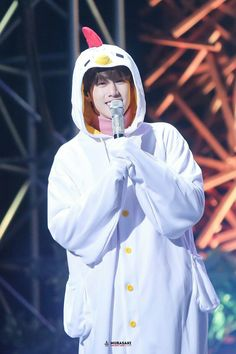 Can you name the kpop idol wearing Onesie? Quiz by wangfei Yugyeom, Youngjae, Mark Tuan Cute, Got7 Mark Tuan, Jinyoung, Jaebum, K Pop, Park Jin Young, I Got 7
