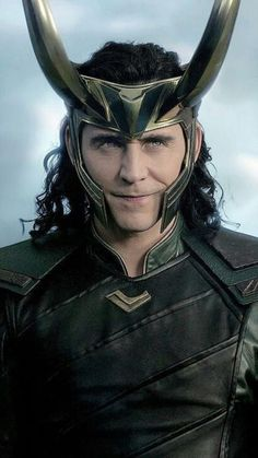 Thor / The Avengers: Loki [ENFJ]OFFICIAL TYPING by Charity / the Mod Extroverted Feeling (Fe): Loki has a masterful ability to be anything, for anyone; Marvel Man, Ms Marvel, Man Thing Marvel, Marvel Heroes, Loki Laufeyson, Loki & Thor, The Avengers, Tom Hiddleston Loki, Loki Aesthetic