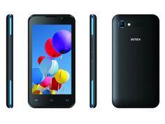 #Intex launched Aqua Y2, Aqua HD 5.0 to mid range user