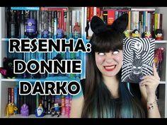 Donnie Darko - Richard Kelly [RESENHA] - YouTube