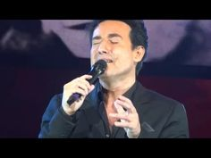 Carlos Marin - I can't help falling in love with you & Music of the night - YouTube