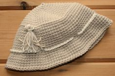 Luxury crochet baby beanie baby sun hat by crochetyknitsnbits, £14.99