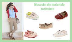 Modele de pantofi de purtat in zilele ploioase de vara