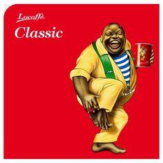 Lucaffé Classic 1kg Ronald Mcdonald, Classic, Derby, Classical Music