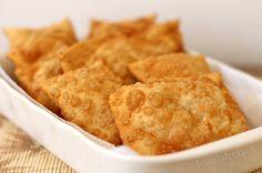 Massa de Pastel ~ PANELATERAPIA - Blog de Culinária, Gastronomia e Receitas