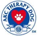 What is a Therapy Dog? | Therapy dogs are dogs who go with their owners to volunteer in settings such as schools, hospitals, and nursing homes. | More at AKC.org