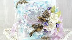 Card Series 114 - Beautiful Birds