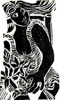 Maria Lucia Pacheco: Mulher com anel