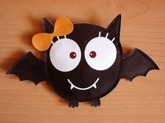 Bat Girl -Purse- Trick or Treat