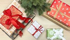 """Finmark on Instagram: """"***JUST ARRIVED*** Finmark are excited to announce their range of 2020 Christmas Gift Wrapping Paper is here!! With a strong focus on…"""" Gift Wrapping Paper, Christmas Gift Wrapping, Christmas Gifts, Wraps, Stationery, Strong, Range, Instagram, Xmas Gifts"""