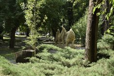 Sculptures, Plants, Sculpting, Planters, Sculpture, Plant, Planting, Statue